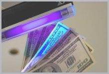 детектор валют pro-4p