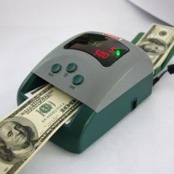 docash 430 детектор валют