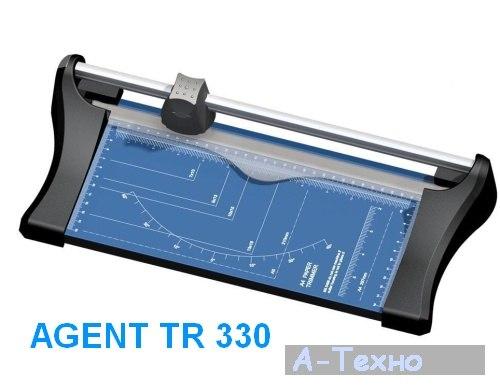 agent tr 330 резак