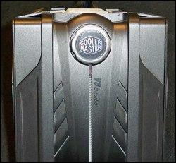 Cooler Master V6 специальный переключатель