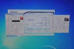 3DMark Vantage ASUS HD 5970 Ares
