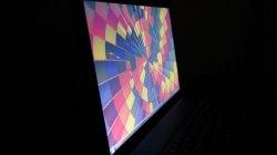 Lenovo G550 дисплей углы обзора