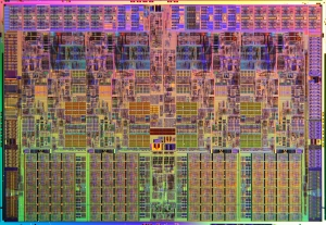Bloomfield ядро процессора