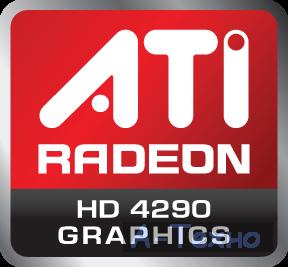 ATI Radeon HD4290