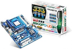 gigabyte 890gx