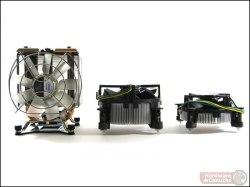 Intel DBX-B и другие кулеры