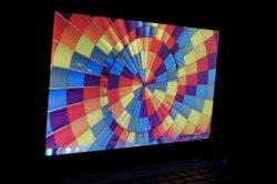 ASUS UL20FT углы обзора дисплея