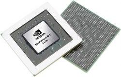 GeForce 400M GPU