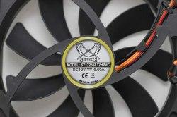 вентилятор Scythe Slip Stream PWM Adjustable_2