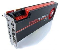 AMD ATI FirePro V9800
