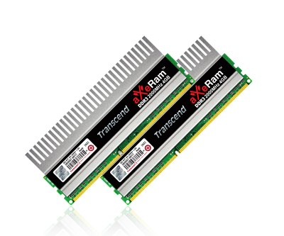 aXeRam Extreme Performance DDR3