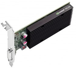 NVIDIA NVS 300 Business Graphics Solution