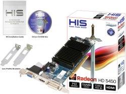 HIS 5450 Silence PCI