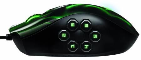 Naga Hex Razer