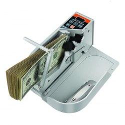 портативный счетчик банкнот