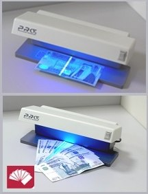 просмотровой детектор валют