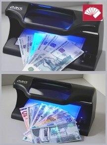 универсальный детектор банкнот