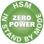 hsm нулевое потребление