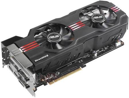 GeForce GTX 680 DirectCU II TOP