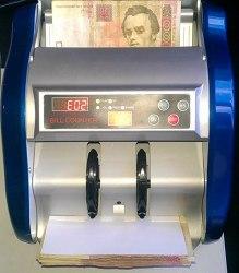 ультрафиолетовая детекция счетчик банкнот BCASH BC888-UV