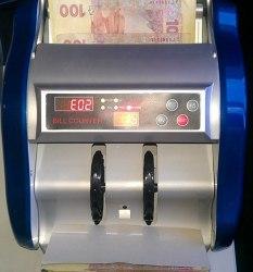 детекция счетчик банкнот BCASH BC888-UV