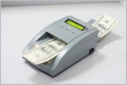 pro 250 s детектор валют
