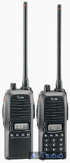 Icom IC-F3GS / Icom IC-F3GT.