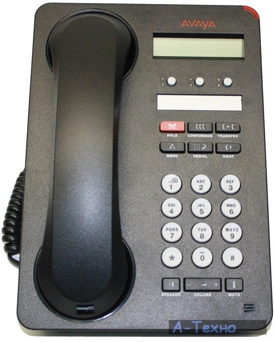 """VoIP устройства Avaya 1603SW-I icon only (700508258), купить в Киеве отзывы, фото, характеристики цены в интернет магазин """"А-Тех"""