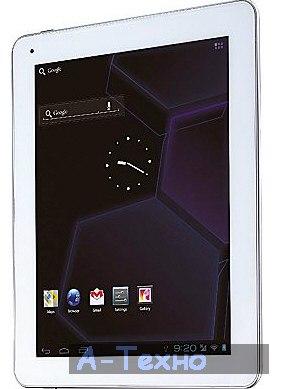 Планшеты 3Q Tablet PC Qoo! RC9731C-W (3QTAB/QPAD/RC9731C-W ...