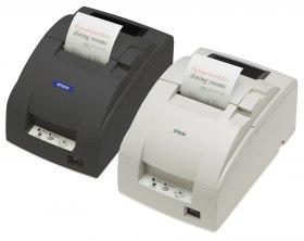 Epson TM-U220PA-007 LPT I/ F (White) (C31C516007)