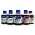 WWM CANON CL41/51/CLI8/BCI-16, cyan (C41c) 200 г