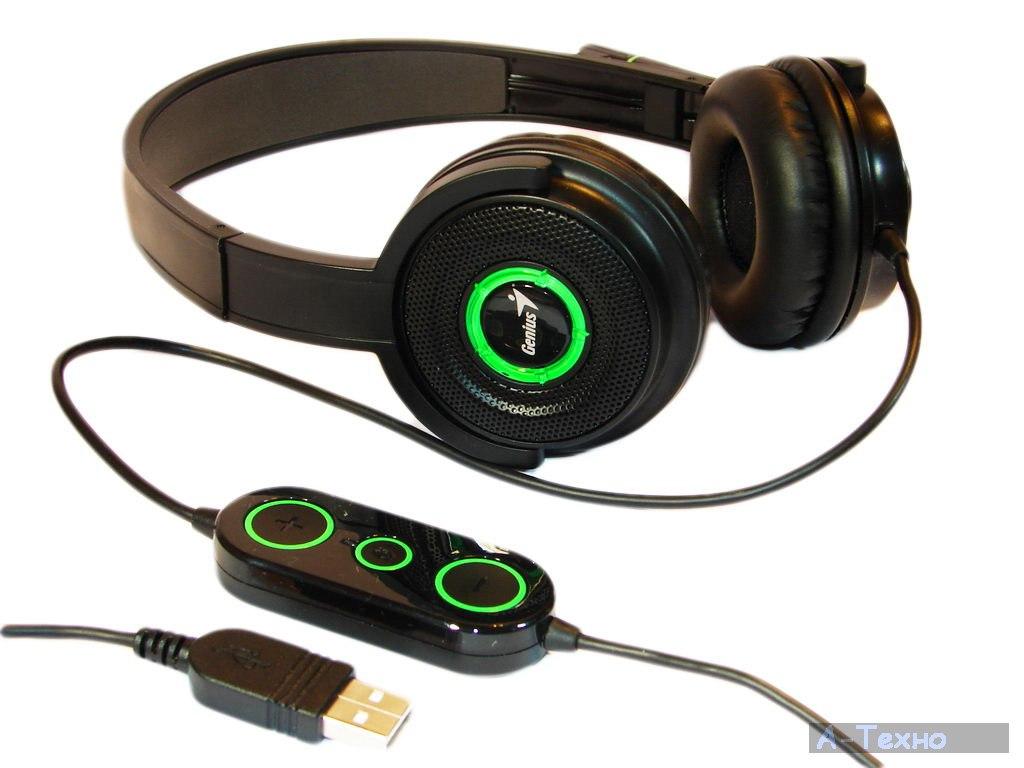 Logitech Usb Headset Драйвера