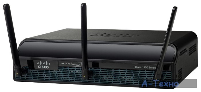 Click the reboot button to restart the router
