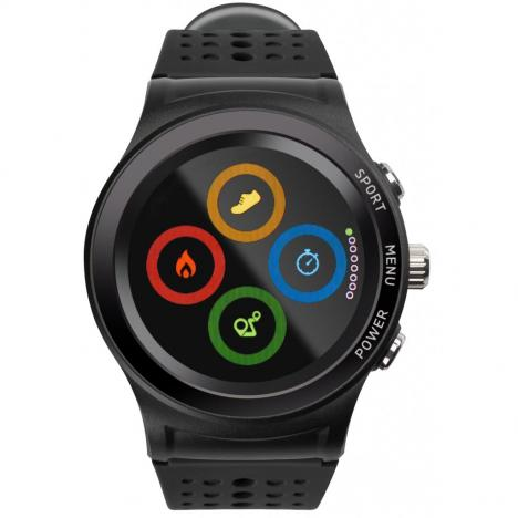 Смарт-часы ACME SW301 Smartwatch with GPS (4770070880067) - Фото 4