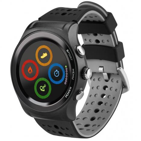 Смарт-часы ACME SW301 Smartwatch with GPS (4770070880067) - Фото 2