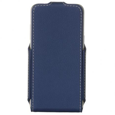 Чехол для моб. телефона RED POINT для Samsung Galaxy J320 - Flip case (Blue) (6281957) - Фото 2