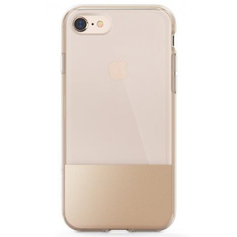Чехол BELKIN для iPhonee 8/7 SheerForce Gold (F8W851BTC03) - Фото 2