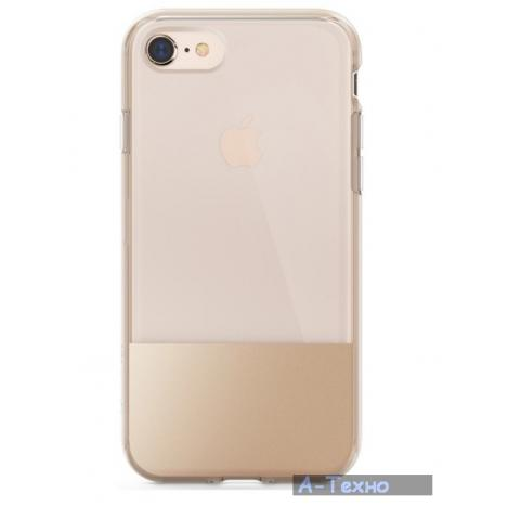 Чехол BELKIN для iPhonee 8/7 SheerForce Gold (F8W851BTC03) - Фото 3