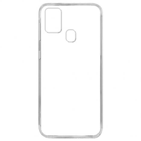 Чехол для моб. телефона BeCover Samsung Galaxy M31 SM-M315 Transparancy (704764) - Фото 4