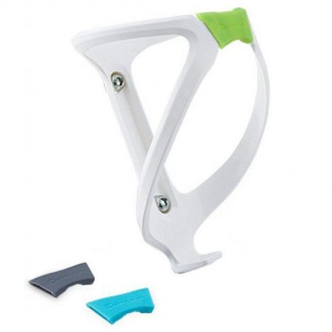 Флягодержатель Birzman Bottle Cage White (BM10-PO-NBC-01-W) - Фото 1