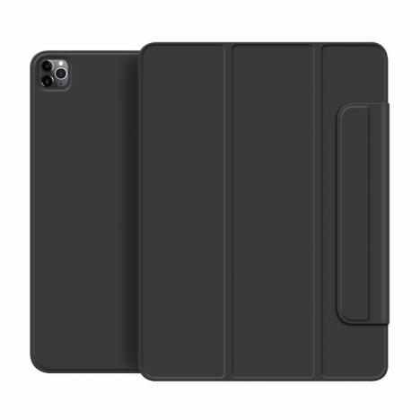Чехол для планшета BeCover Magnetic Apple iPad Pro 12.9 2020 Black (705004) - Фото 2