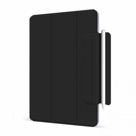 Чехол для планшета BeCover Magnetic Apple iPad Pro 12.9 2020 Black (705004) - Фото 4