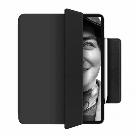 Чехол для планшета BeCover Magnetic Apple iPad Pro 12.9 2020 Black (705004) - Фото 3