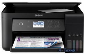 Какие МФУ лучше: EPSON, HP или CANON