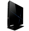 ASUS SBC-04D1S-U BOX Blu-Ray/HD-DVD , читаючий, USB 2.0