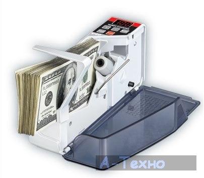 v40 счетчик банкнот