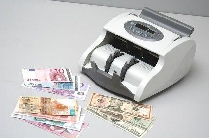 pro 40 umi neo счетчик банкнот