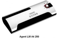 Agent LM A4 250 конвертный ламинатор