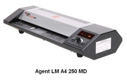 agent lm a4 250 md
