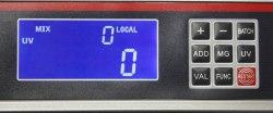 k-2815 uvmg display